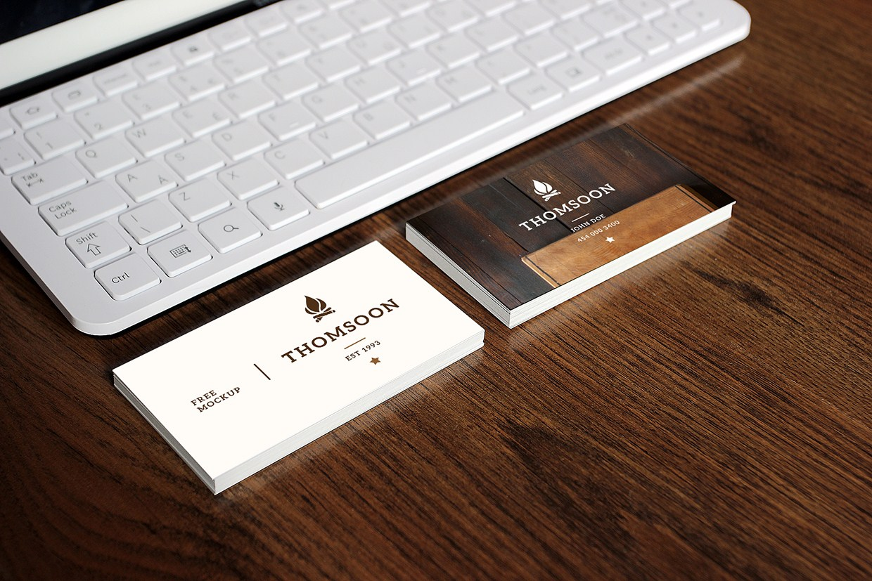 9 free business card mockup psd averta blog 9 free business card mockup psd magicingreecefo Images