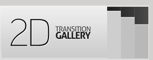 open 2D transition gallery